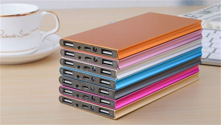 12000mah Power Bank exteportable charger