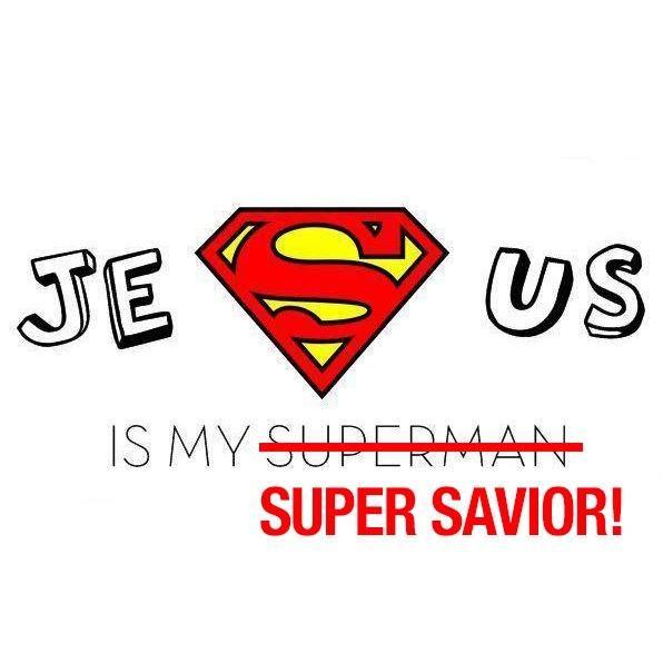 Super Saviour
