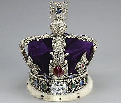 Royal Tudor hat