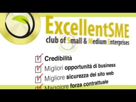 Excellent SME: Club of Small & Medium Enterprises - YouTube