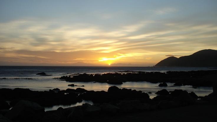 Island Bay, Wellington