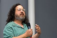 Richard Stallman - Wikipedia, the free encyclopedia | He is best known for launching the GNU Project.