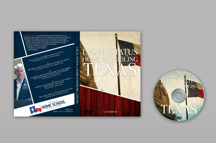 DVD Cover and Jacket Design