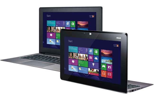 Asus has finally announced the launch of their new dual screen notebook in the form of the ASUS Taichi 31. The ASUS Taichi 31 is powered by a 3rd generation Intel Core i7 -3517U processor, and simply a single finger switch allows you to transform the notebook from laptop to tablet when required.