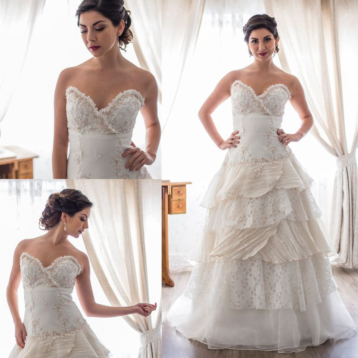 Vestido de novia hippie · Hippie Wedding Dresses