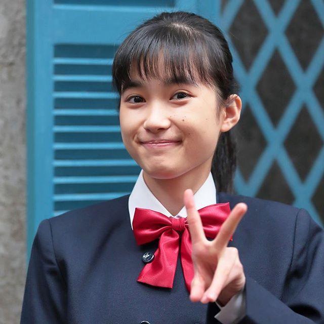 朝ドラ #連続テレビ小説 #べっぴん #さくら #井頭愛海 #べっぴんさん