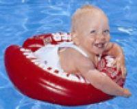 Bouée pour bébé Freds Swimtrainer