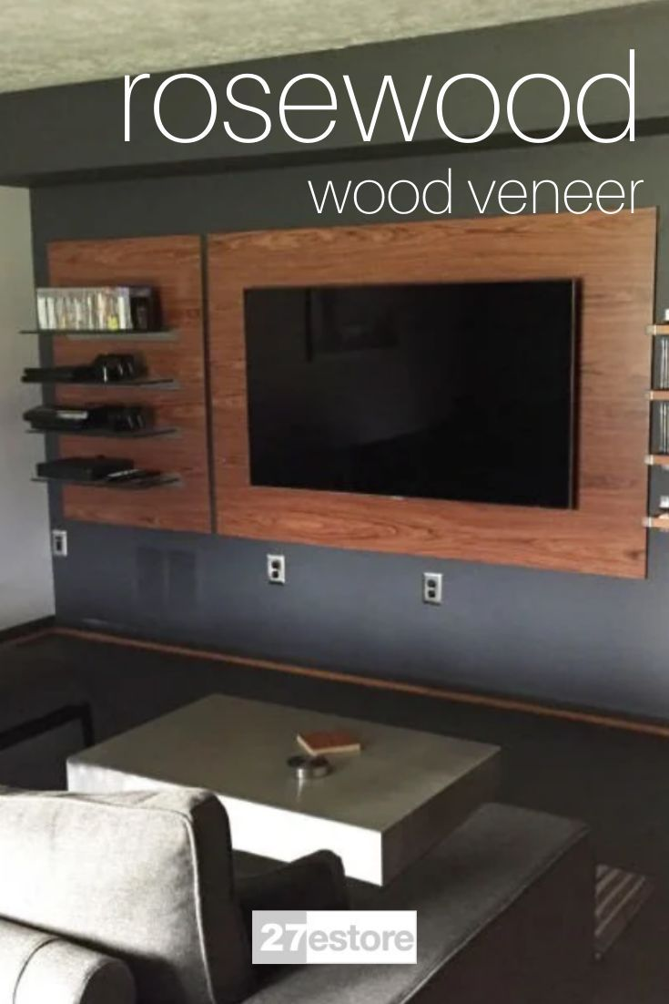 Rosewood Wood Wall Panels In 2020 Wood Panel Walls Wall Panels Paneling