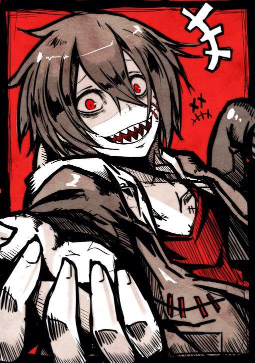 Anime Zombie Characters : Akinashi yuu animes que gostamos pinterest anime and