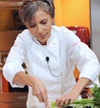 Laura Ravaioli: verdure fritte in pastella