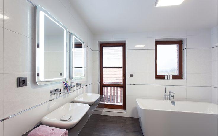 Koupelny – HANÁK Olomouc
