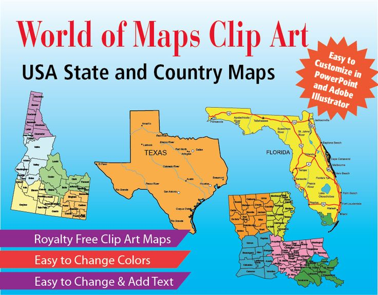 14 best world of maps clipart maps images on pinterest adobe world of maps editable clip art download collection gumiabroncs Image collections