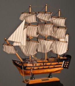 Model ship                                                                                                                                                                                 More