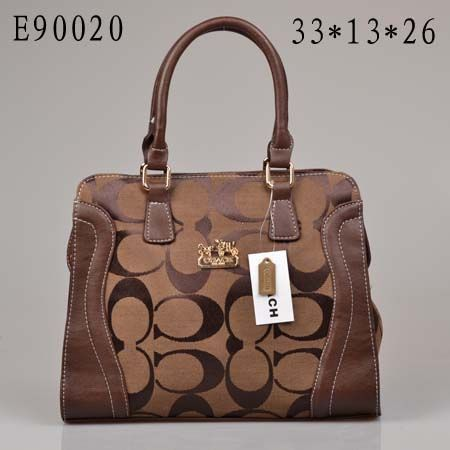 Coach New Arrivals 2013 Brown
