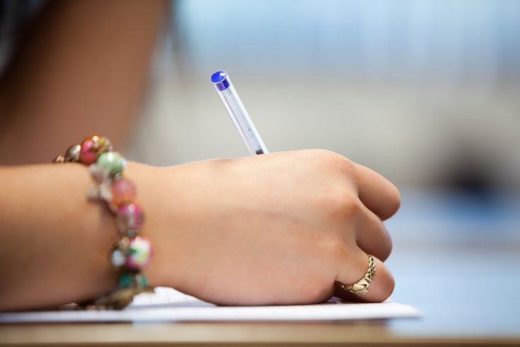 How To Write A Great Essay About Anything.  Helpful in teaching kids the basics of #essay #writing.