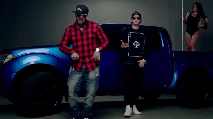 Mr.Busta x Essemm - NÉNNYE | OFFICIAL MUSIC VIDEO | http://newvideohiphoprap.blogspot.ca/2014/10/mrbusta-ft-essemm-nennye.html