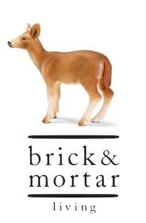 """#brickandmortarliving - """"fawn"""""""