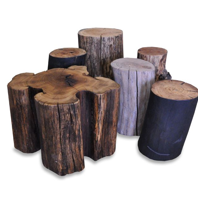 1000 Ideas About Stump Table On Pinterest: 1000+ Images About LOGS, BLOCKS & STUMPS On Pinterest