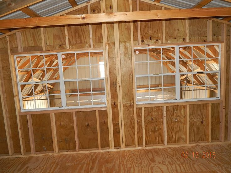 13 best pole barn construction images on pinterest pole for Build your own pole barn
