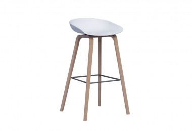 Tabouret de bar About A Stool AAS