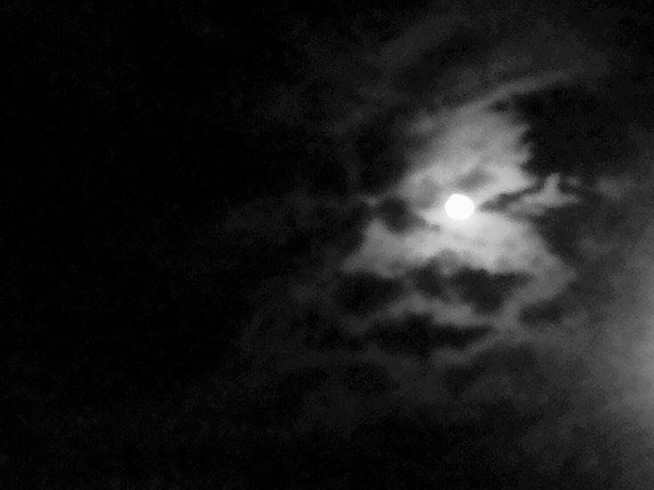 Luna a Crema