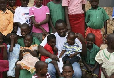 Poverty is not a reason to remove a child from his or her parent, yet this is exactly what is driving Africans to give up their children in what they perceive are temporary arrangements which will give their children stability and an education before returning home. #adoption #africa