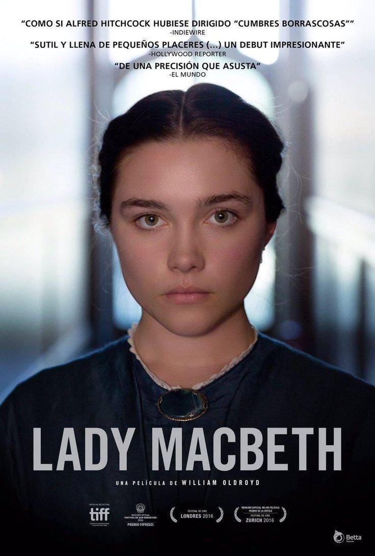 Estrenos De Cine 105 Lady Macbeth Lady Macbeth Peliculas Cine Y Literatura
