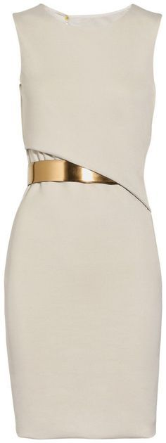 Trend Alert: The gold metal Belt – Fashion Style Magazine - Page 24