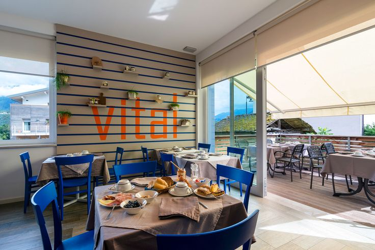 Energy Hotel @ Calceranica al Lago (Trento) Italy