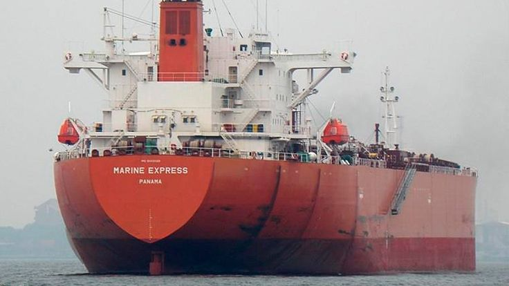 FOX NEWS: Pirates lose control of Indian oil tanker as crew regains command