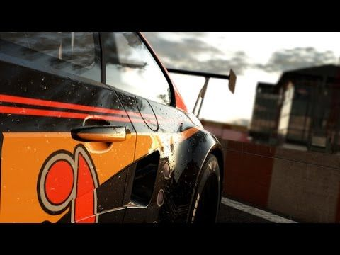 Project CARS - Trailer #2