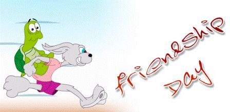 Happy Friendship Day Messages in Hindi, Marathi, English