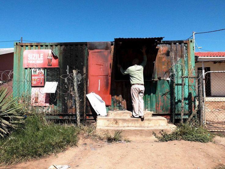 Umlazi Xenophobic attacks in Durban xeno 1.JPG