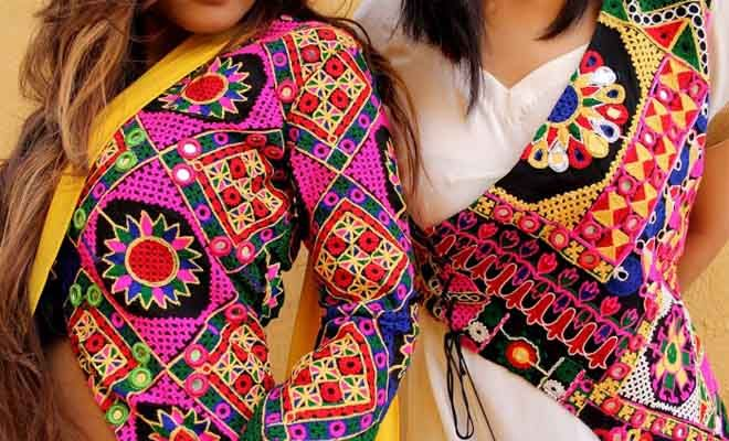Designer Aanchal Jaggi introduces Kutch Jackets