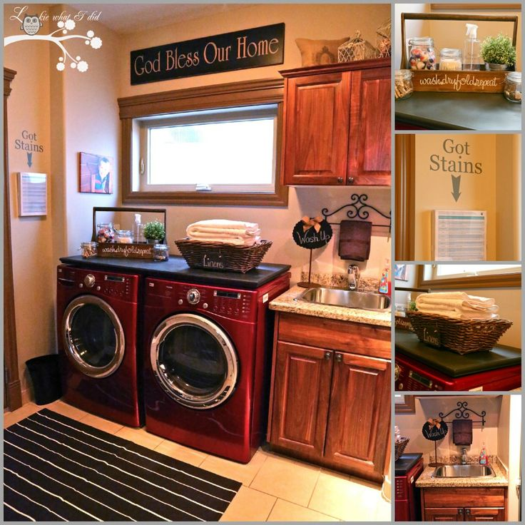 Bathroom/Laundry Room Makeovers 47 best laundry room makeover images on pinterest | laundry