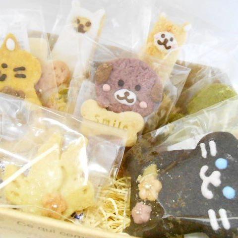 かわいい💠クッキーいただきました✨ #東亜和裁 #静岡 #アイシングクッキー #クッキー
