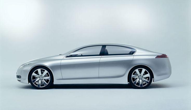 コンセプトカー・ギャラリー | Models | Amazing in Motion | Lexus International
