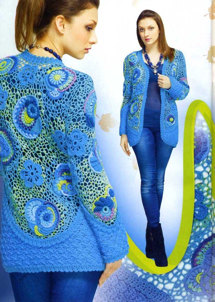 russian crochet   duplet 141 russian crochet patterns magazine part number d 00094