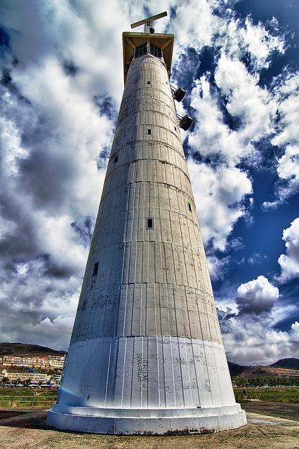 Jandia Lighthouse, Fuerteventura - Spain