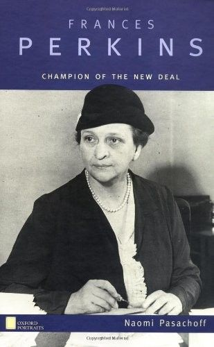 Frances+Perkins:+Champion+of+the+New+Deal++on+www.amightygirl.com