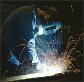 Its all about stainless steel fabrication.