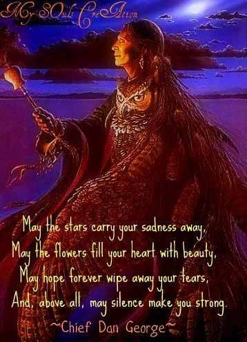 native american prayers | Native American Prayer. | Native American Culture, Beauty & Words