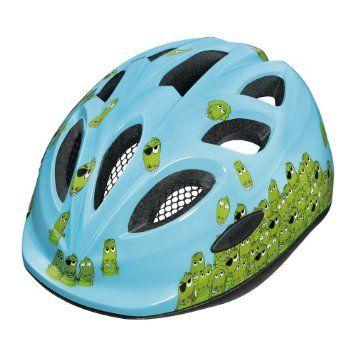 ABUS, Casco bicicletta Bambino Smiley: Amazon.it: Sport e tempo libero