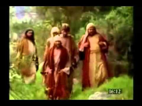 Filme Bíblico Completo - Atos dos Apóstolos-3 horas de Raridade