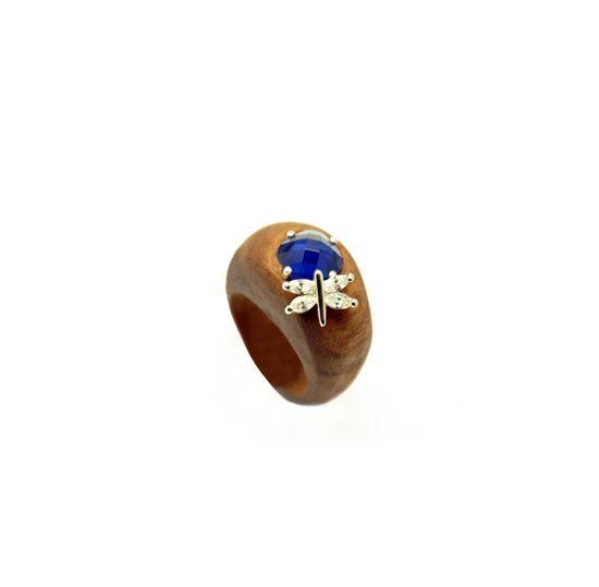 La natura diventa gioiello: Nalj Jewels fot Riva1920 - Gioielli e orologi - diModa - Il portale... di moda