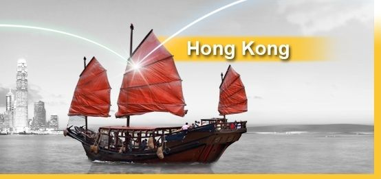 Luxury in Hong kong Asia