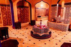 #Hammam #Farah #Bari #Tiepidarium #Relax #PuliziaCorpo&Anima