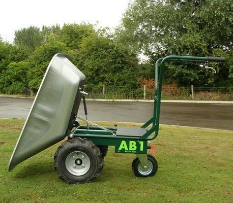 Best 25 Electric Wheelbarrow Ideas On Pinterest Powered