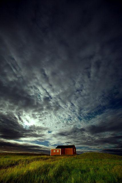 Night by olgeir, via Flickr