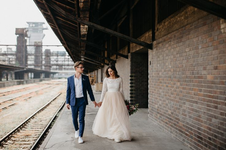 J + M <3  www.coupleofprague.com
